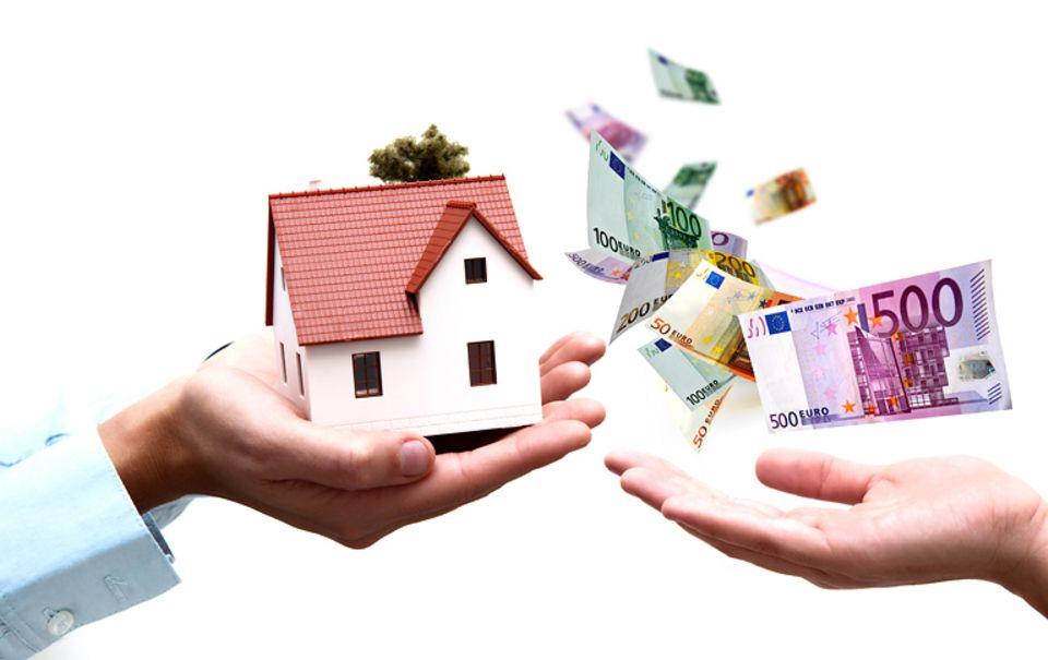 Grundstückspacht: Die Entwicklung der Grundstückspreise machen Erbbaurecht zu einer interessanten Alternative