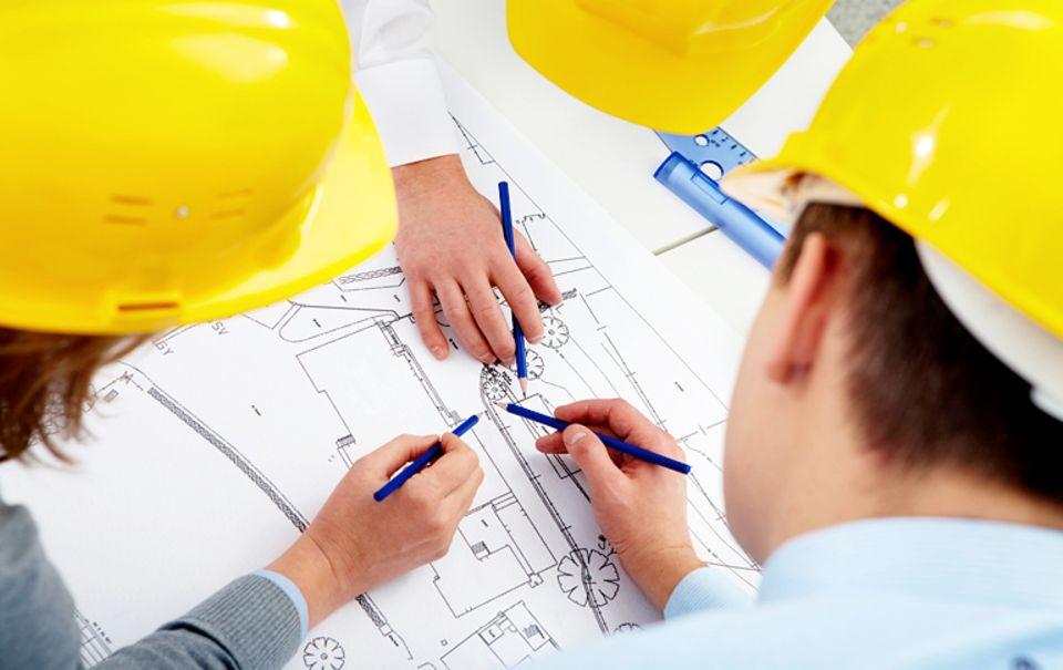 Grundstückspacht: Erbbaurecht: Warum die Baufläche fürs eigene Haus nicht einfach pachten?