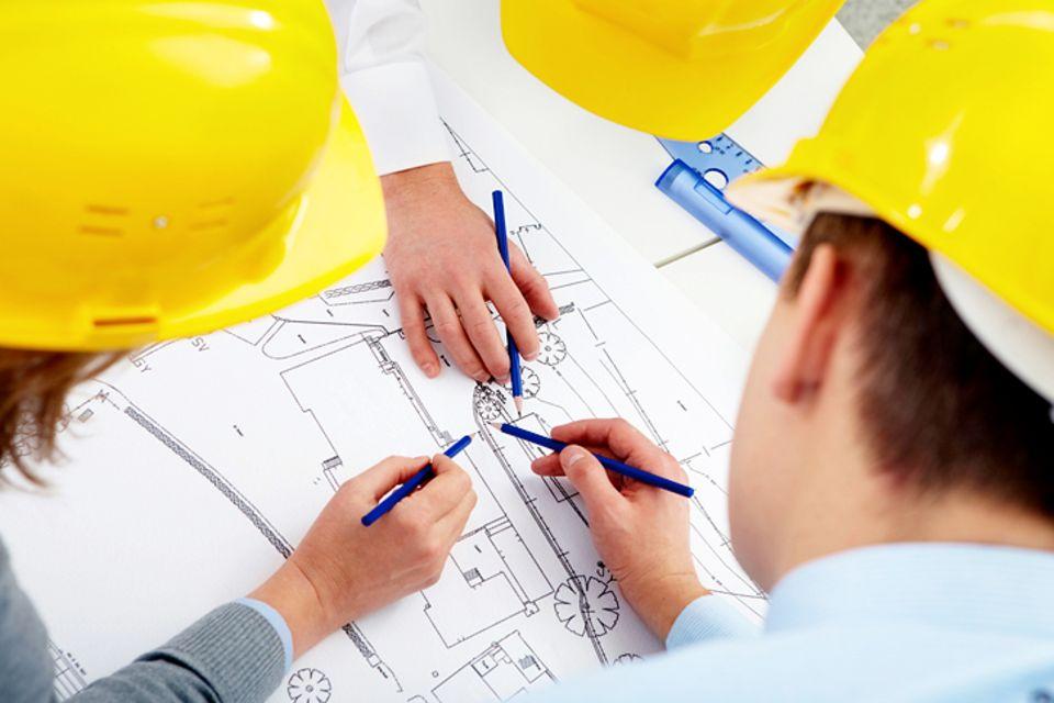 Im Trend: Baugemeinschaften