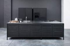 Küche von Vipp aus Edelstahl - Bild 4