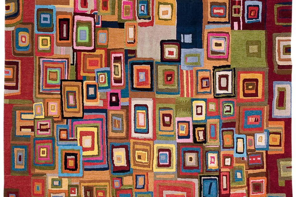 Teppichdesigner Jan Kath