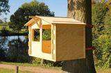 Baumhaus für Kinder von Aandeboom