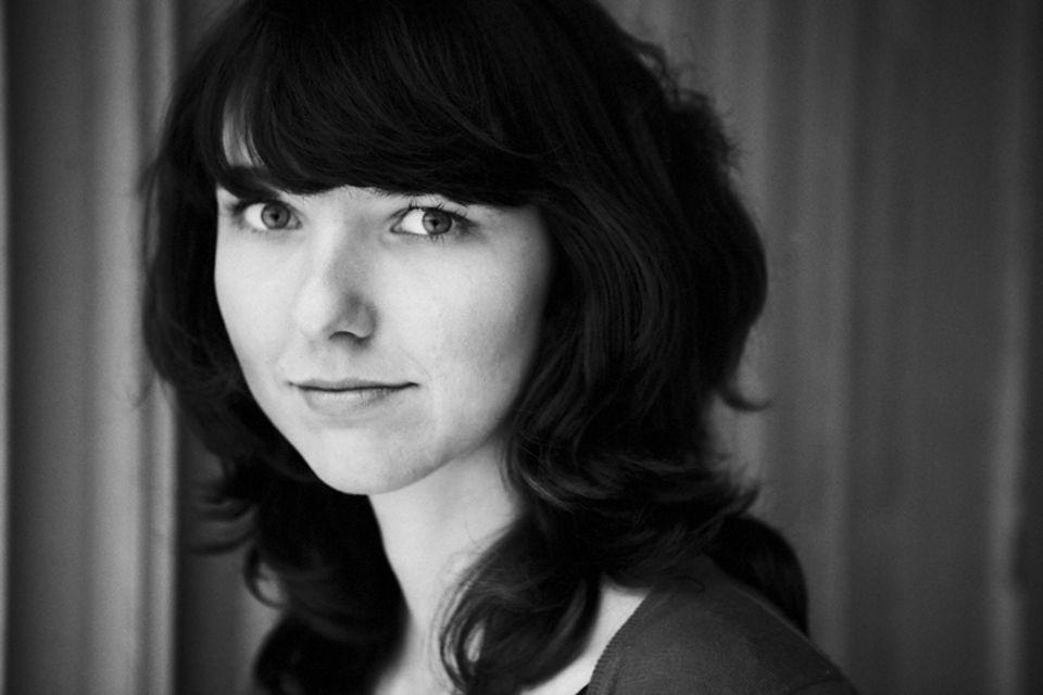"""11 Fragen an Julia vom Blog """"Ein Stück vom Glück"""""""