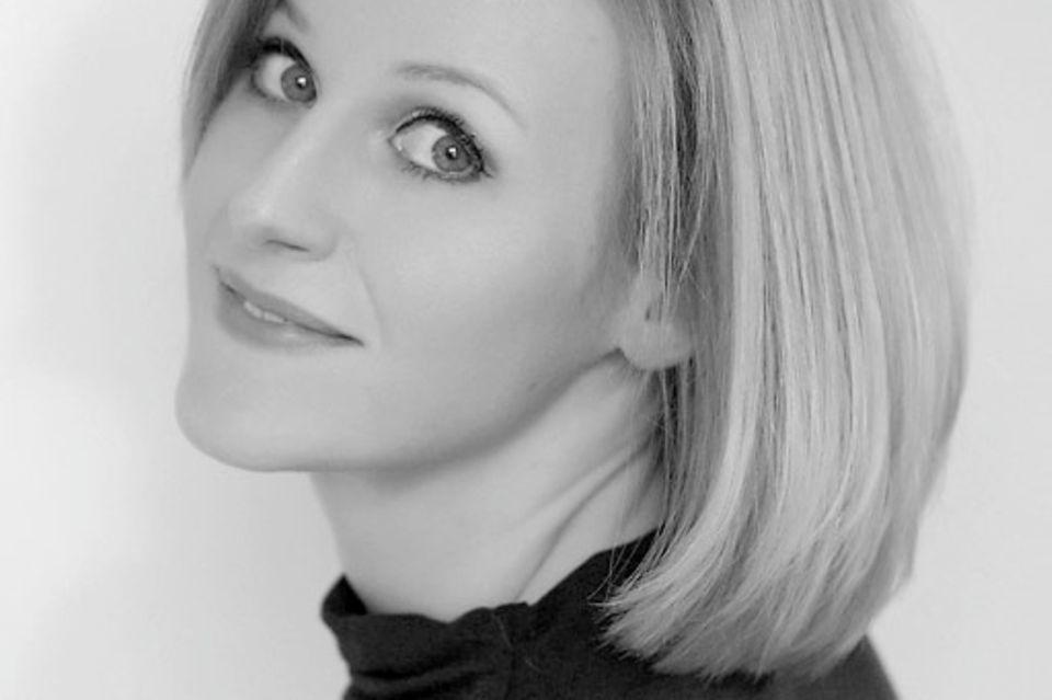 """7 Fragen an Yvonne vom Blog """"Fräulein Klein"""""""