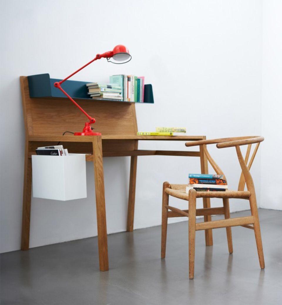 Moderne Sekretäre fürs Homeoffice