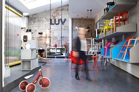 Design-Stadt Hamburg: die besten Shoppingtipps