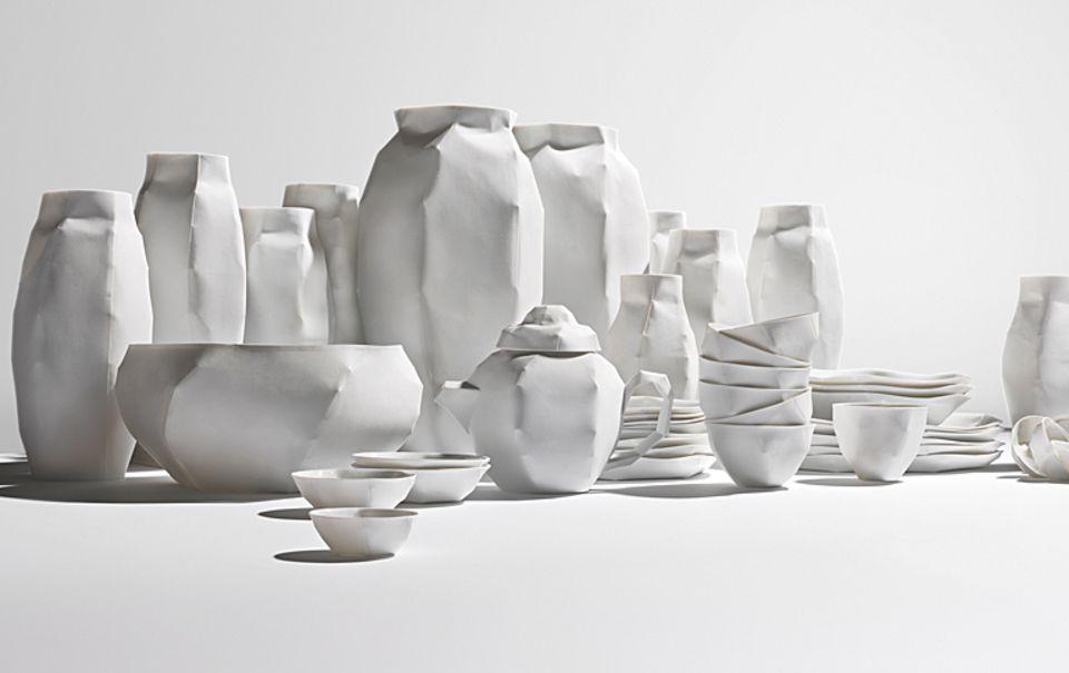Porzellan von Nymphenburg