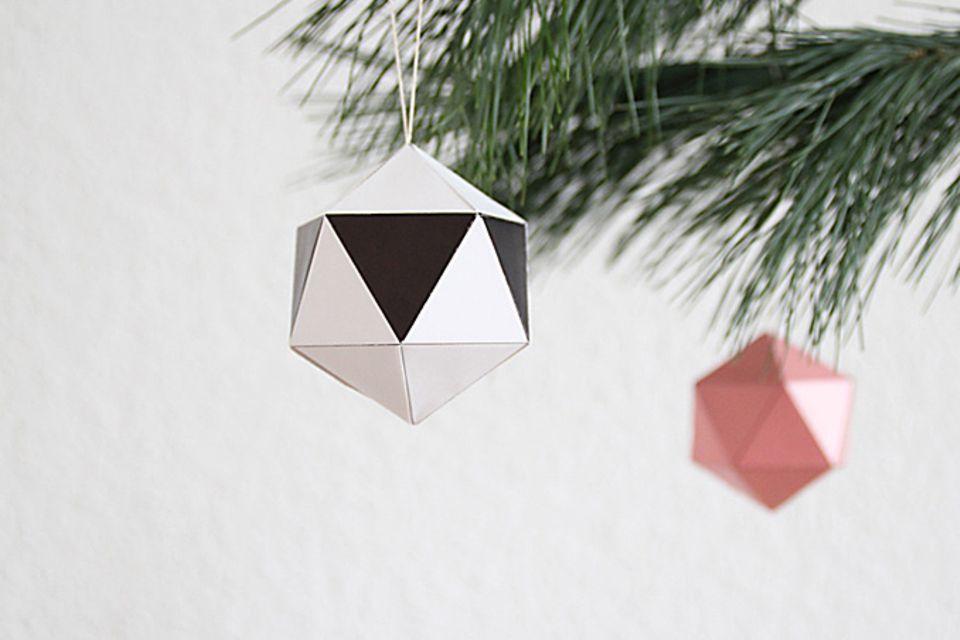 Weihnachten – stilvolle Deko-Ideen