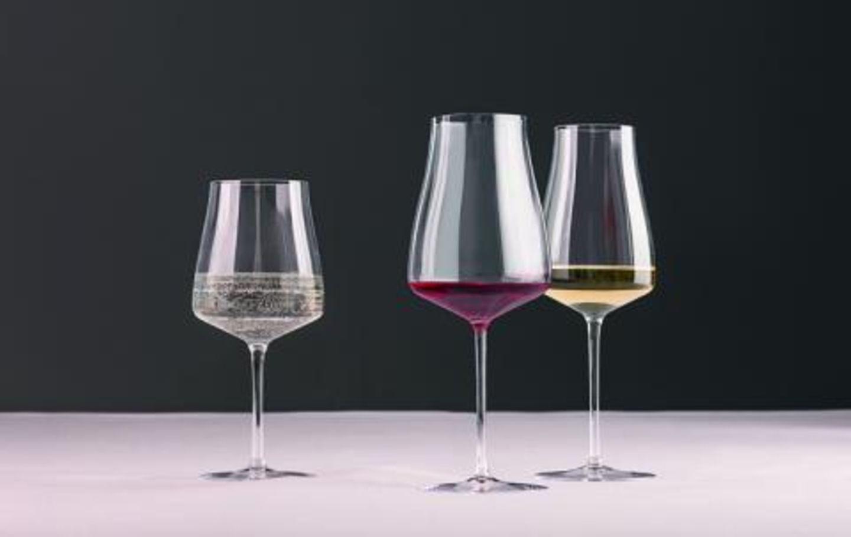 Weingläser von Zwiesel