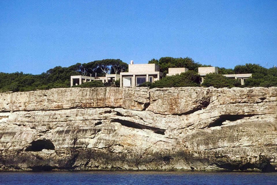 Architektur: Wohnen in den Häusern berühmter Designer und Architekten