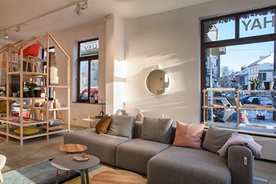 Möbelhäuser in Bremen und Umgebung