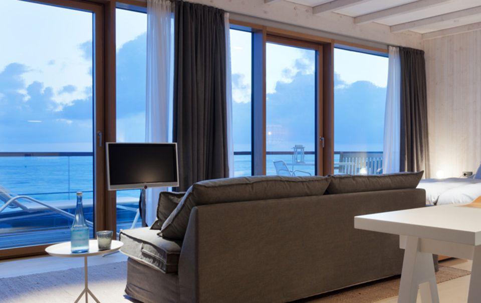 Große Räume wie beispielsweise Lofts sind der Traum eines jeden Wohn-Fans, denn durch das große Platzangebot können wir uns beim Einrichten richtig austoben.
