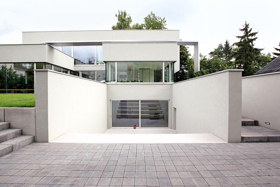 Neugebauer Architekten, Wiesbaden