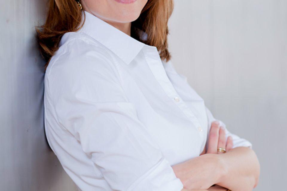Folgen Sie SCHÖNER WOHNEN-Chefredakteurin Bettina Billerbeck bei Twitter