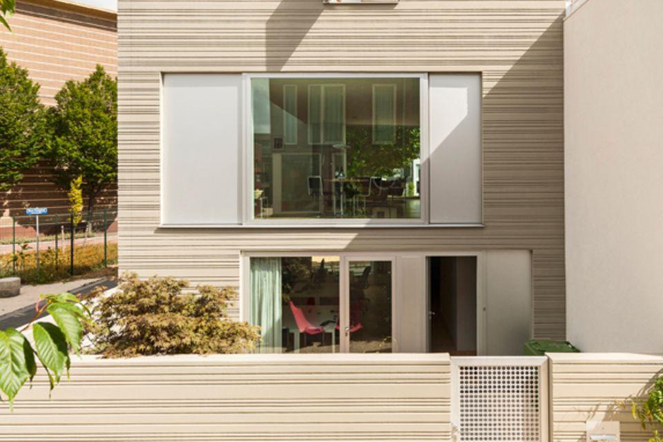 HÄUSER-AWARD 2014: Kleine Häuser