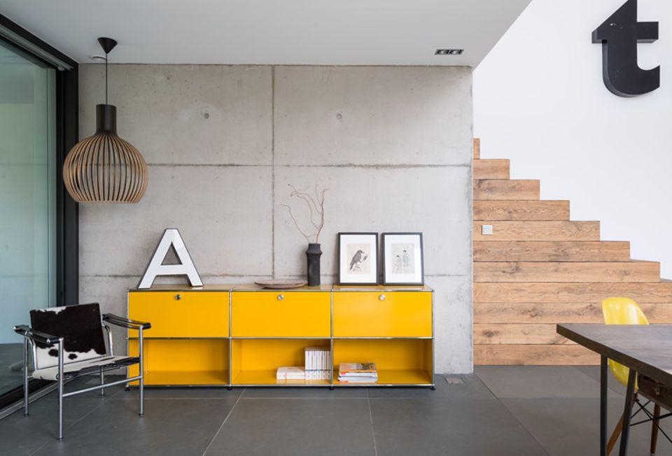 Ideen für die Treppenhausgestaltung