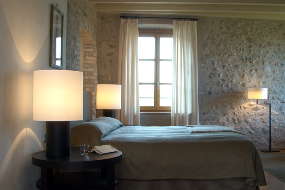 "Fotostrecke: Italien: Hotel ""Villa Arcadio"""