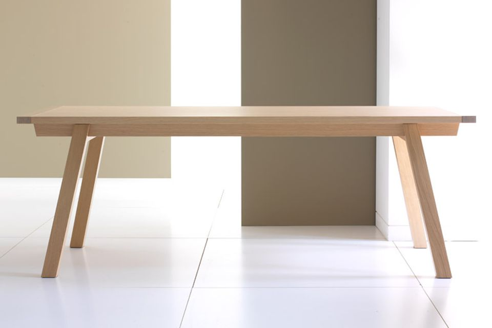 Neue Klassiker: Tische & Couchtische