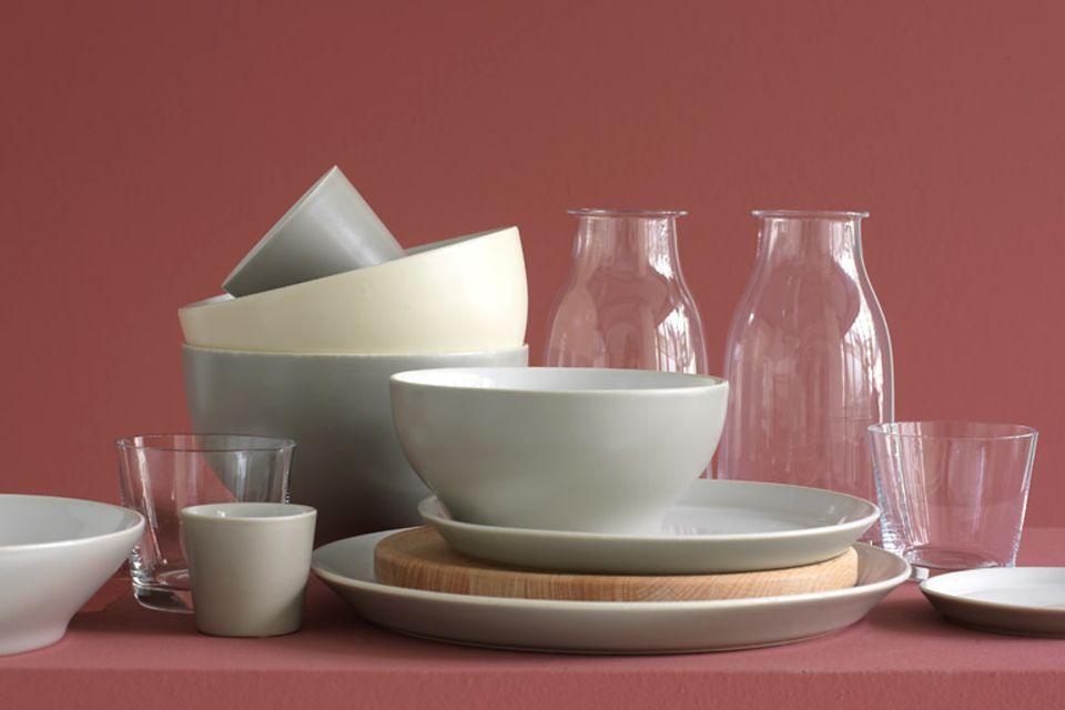 Neue Klassiker: Küche & Gäste