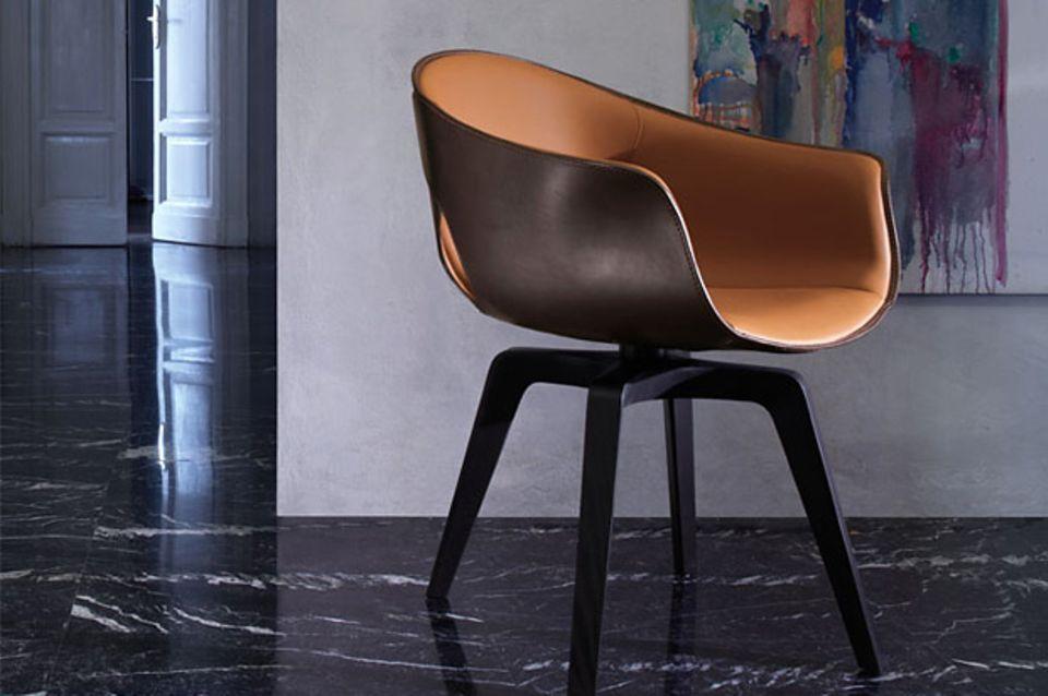 Stühle für den Esstisch und andere Designerstühle