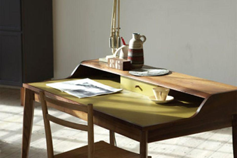 Fotostrecke: Möbel von Pinch Design