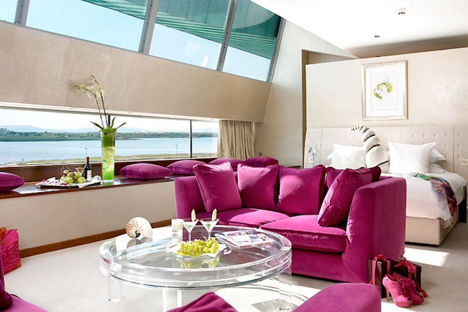12 Fashion-Hotels von erschwinglich bis luxuriös