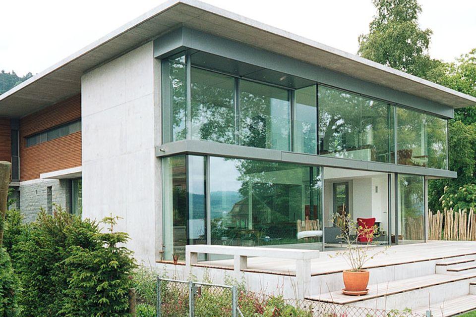 Fotostrecke: Haus des Jahres 2010: Plätze 6 bis 10