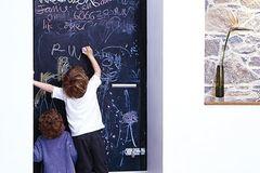 Kreidetafel für die Wand