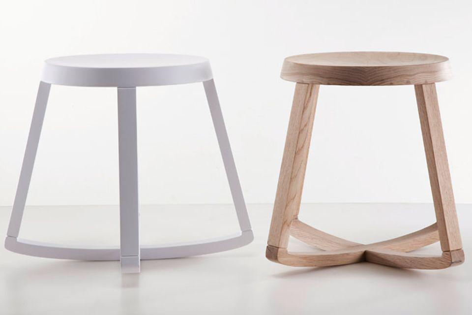 Wohntrends 2011: Hochwertige Möbel