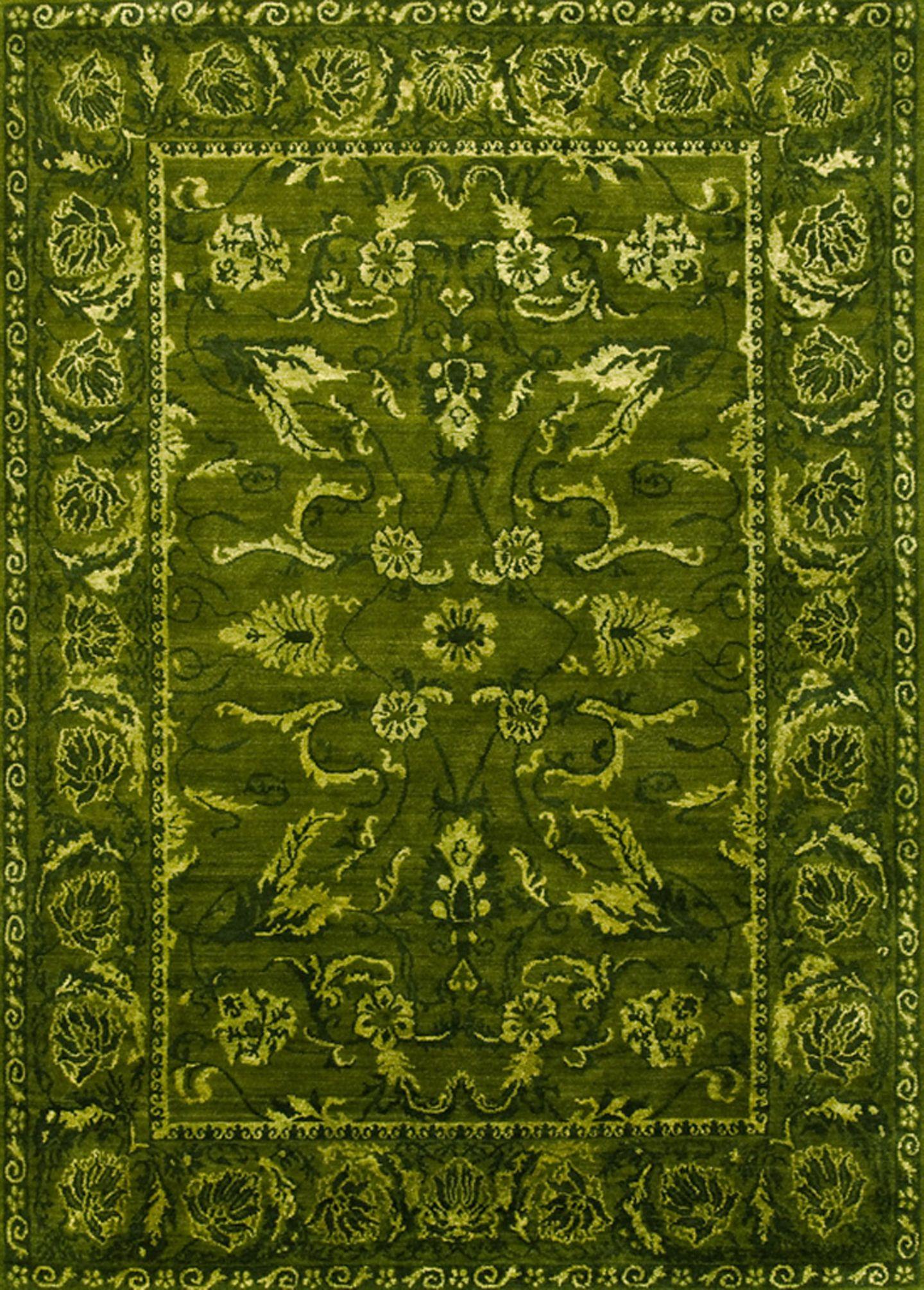 """Teppich """"Antique"""" von Makalu"""