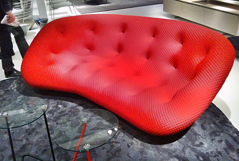 """Sofa """"Ploum"""" von Ligne Roset"""