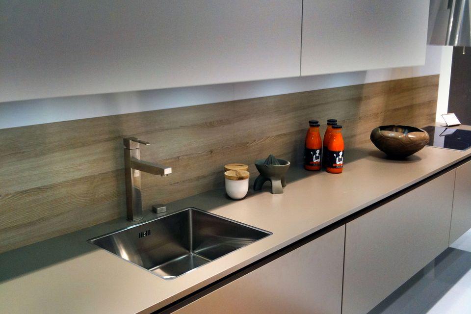 Fotostrecke: Küchen-Neuheiten der imm cologne 2011