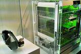 Energiesparen mit Zeolith bei Bosch