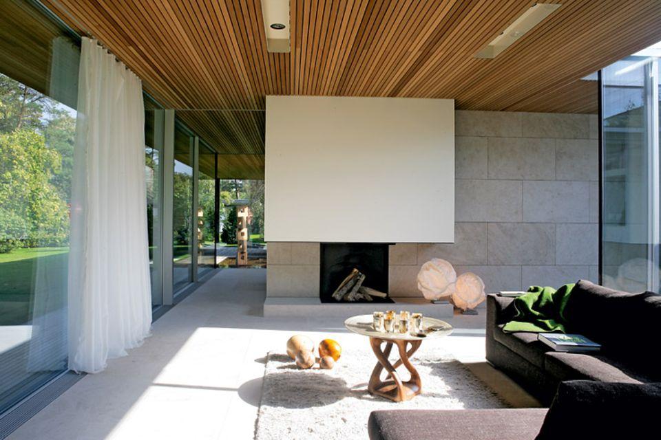 Architektenhäuser – zeitgenössisch-modern