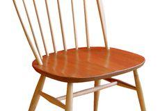 """Der Charmante: """"Windsor Dining Chair 1877"""" von Ercol"""