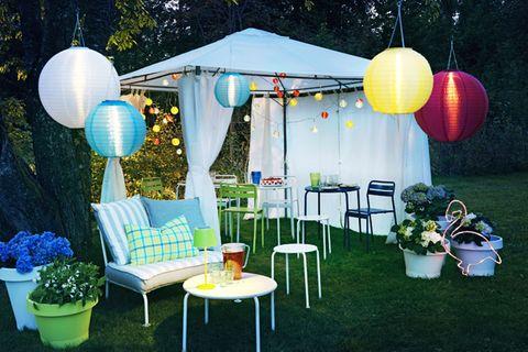 Garten & Terrasse: Ikea für draußen