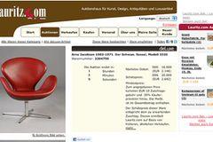 """""""Lauritz"""": Online-Auktionshaus für Möbel und mehr"""