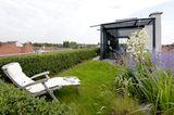 In der Stadt gibt's Gärten nur mit Einfamilienhaus - Bild 6