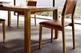 Woran erkennt man bei einem Holzmöbel Qualität?