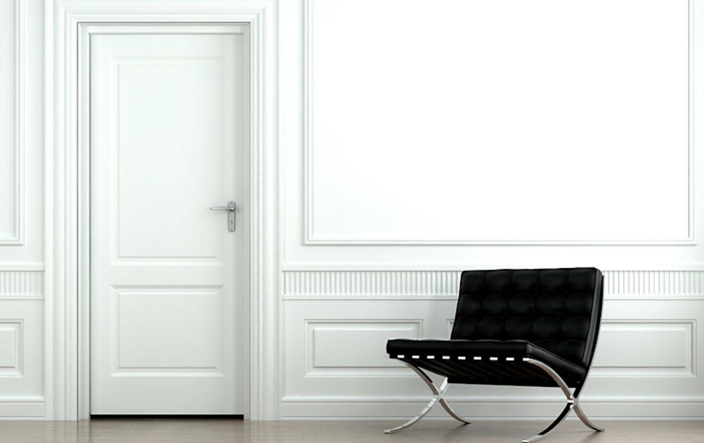 Wie zu kurze Türen wieder länger werden