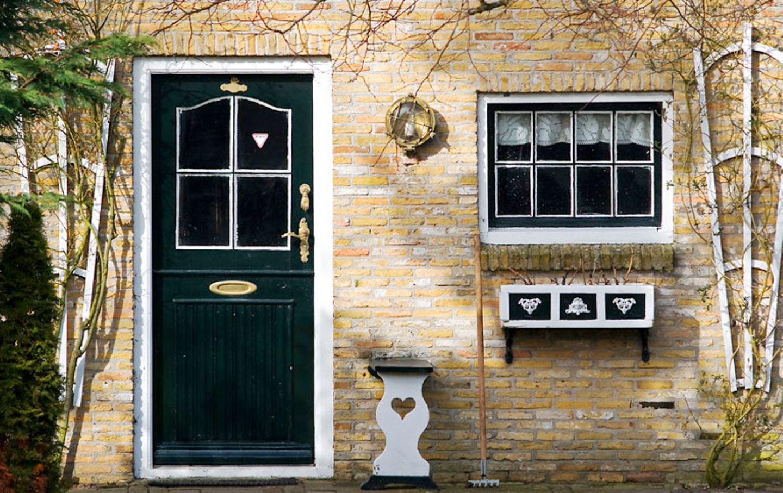 Wo man sich online seine Haustür selbst entwerfen kann - Bild 18