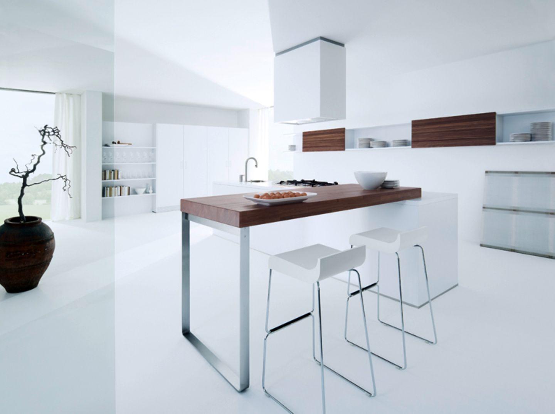Ansatztisch als Küchentresen - Bild 12