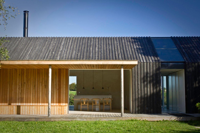 """Schön schlicht: Haus """"Black & Bright"""", Møn (Dänemark) - Bild 19"""