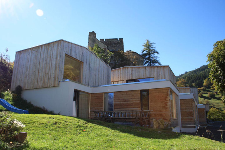 "Alt trifft neu: Apartmenthaus ""Refugio"", Laudegg (Tirol) - Bild 23"