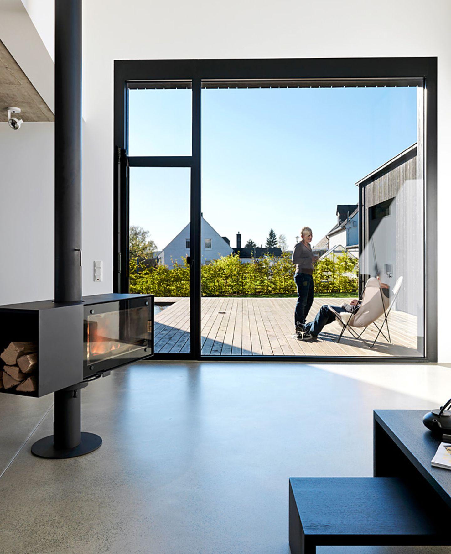 Wann Fensterfalz-Lüfter sinnvoll sind, um das Raumklima zu bessern - Bild 31