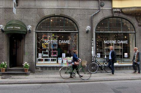 Design-Stadt Kopenhagen: die besten Shopping-Tipps