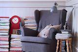 Raum für Lesestoff - Bild 8