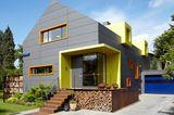 Hinterlüftete Fassade beim Einfamilienhaus - Bild 18