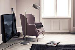 Möbel, Leuchten und Deko für den Mid-Century-Stil