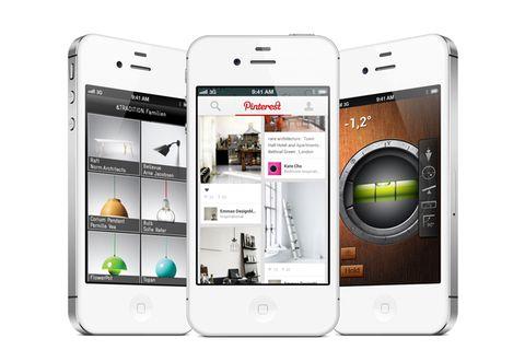 Die besten Apps fürs Wohnen und Einrichten